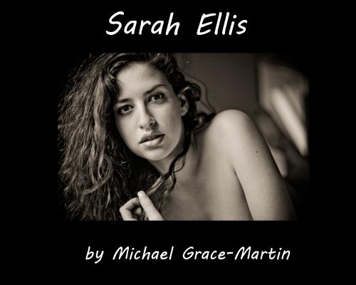 Fine Art Nude Photography eBook by Michael Grace-Martin