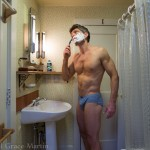 Selling Mens Underwear #8 (Shaving Briefs)