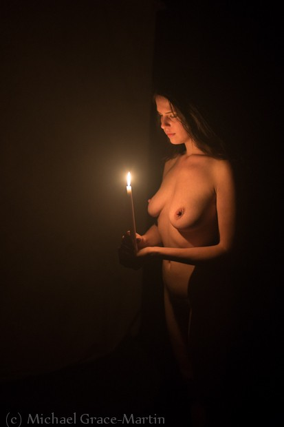 Warmth of One Candle (Nov 2013)