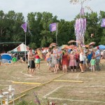 2014 GrassRoots Festival