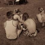 Festival Teenagers, Trumansburg, NY (July 2014)