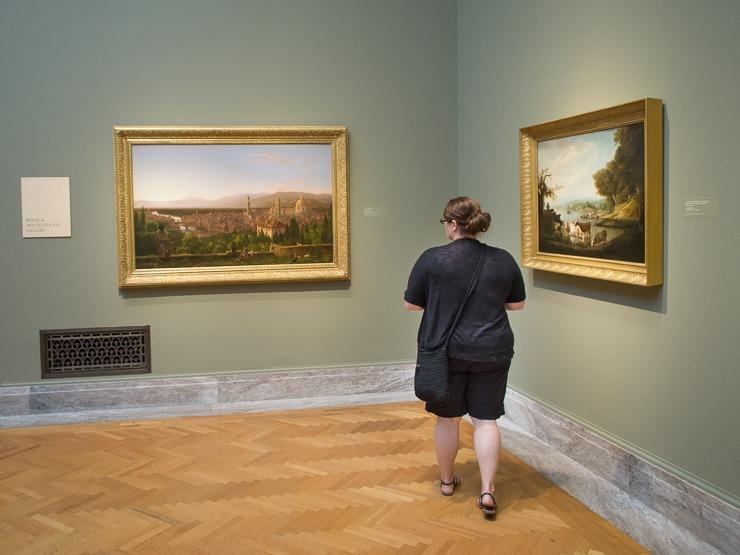 Baker-Hostetler LLP Gallery, Cleveland Museum of Art (Aug 2015)