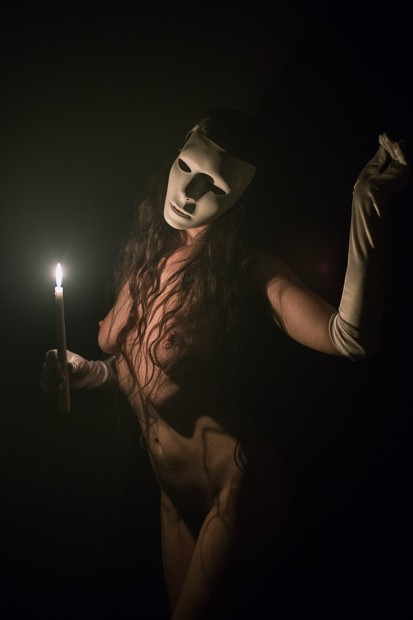 Phantom Operetta (Nov 2013)