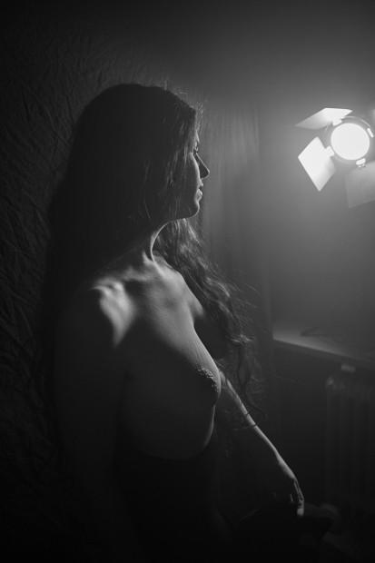 Studio Light (Nov 2013)