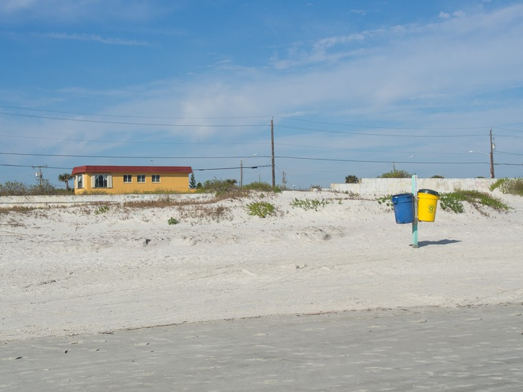 Modern Photography at the Beach, Daytona Beach, FL (Feb 2014)